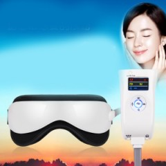 Masseur Oculaire, Masque de Massage pour Détendre les Yeux