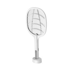 Raquette anti moustique électrique rechargeable