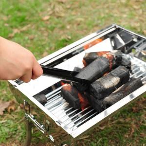 Lot de 8 pièces d'outils de barbecue