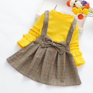 Robe pour petite fille