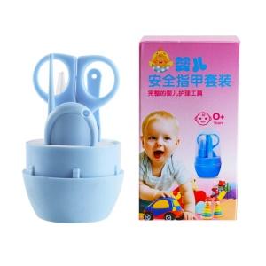 Kit de manucure pour enfants