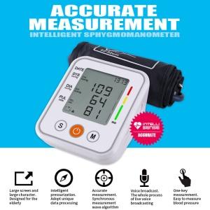 Tensiomètre électronique à bras