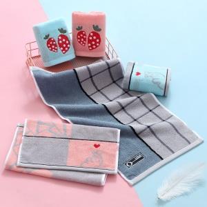 Petites serviettes pour enfants