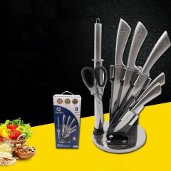Ensemble des couteaux