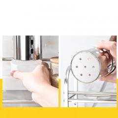 Stand de rangement de cuisine