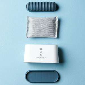 Déodorant pour réfrigérateur au charbon actif