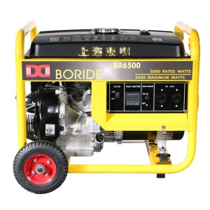 Groupe électrogène /Générateur  à essence 5 KW